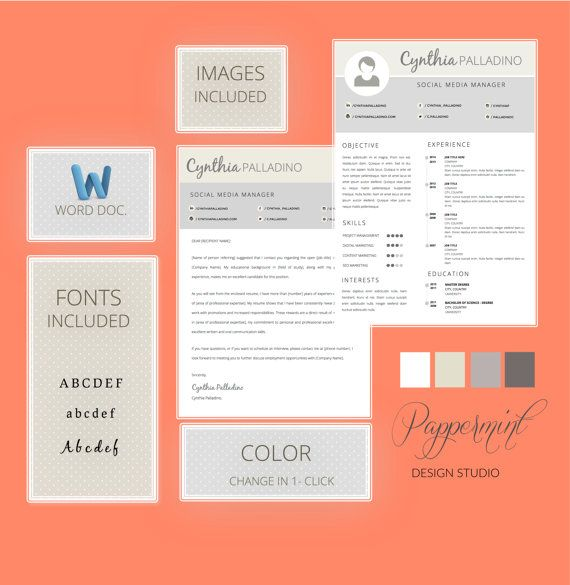 12 best Resume Ideas images on Pinterest   Curriculum, Resume and ...
