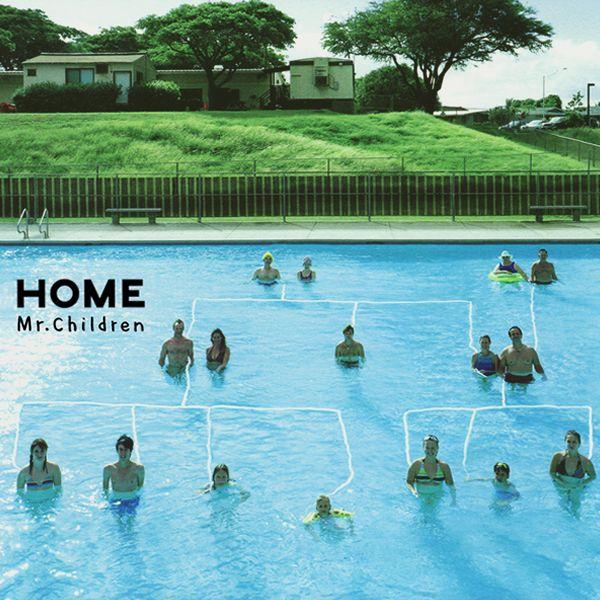 HOME / Mr.Children / Chie Morimoto