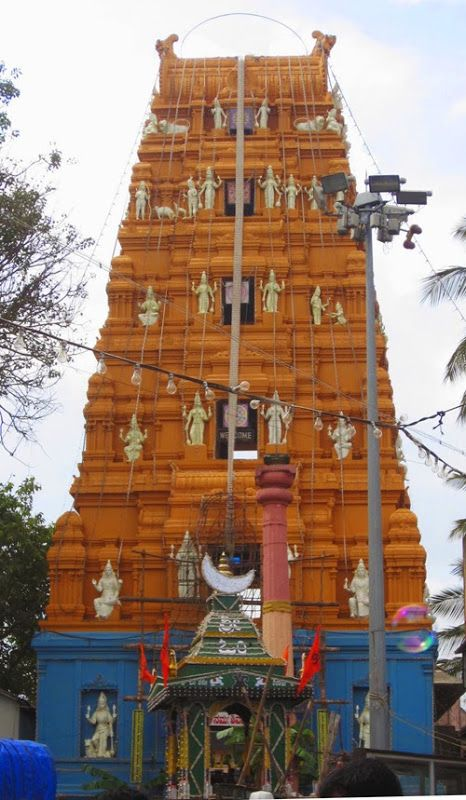 HASANAMBA- HASSAN, KARNATAKA, INDIA. http://temple-of-secrets.blogspot.ae/