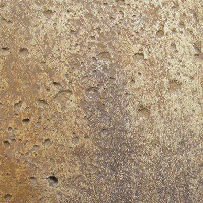 old stone: finitura esterna dai colori caldi, con sfumature dal giallo-ocra al marrone