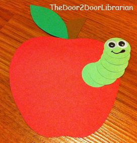 17 Best Images About Fall Crafts And Book Activities On Pinterest