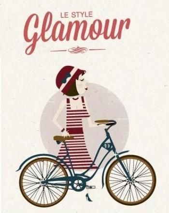 #bike #bicycle #bicicleta #illustration #ilustracao #poster