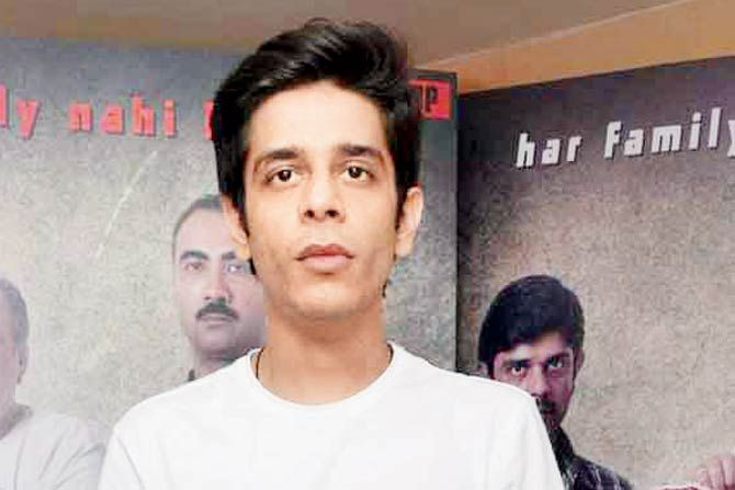 Shashank Arora Filmography – Get Complete Information of Shashank Arora movie list from 2012 to 2017. Also get the complete list of Shashank Arora latest and upcoming Bollywood films till now.