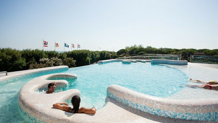 Camping Union Lido, Italie, Venetie, Venise - Cavallino - Treporti