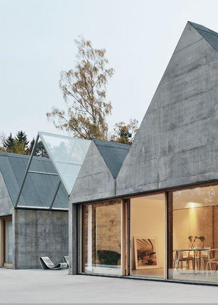 DETAIL – Magazin für Architektur + Baudetail – Heft Artikel