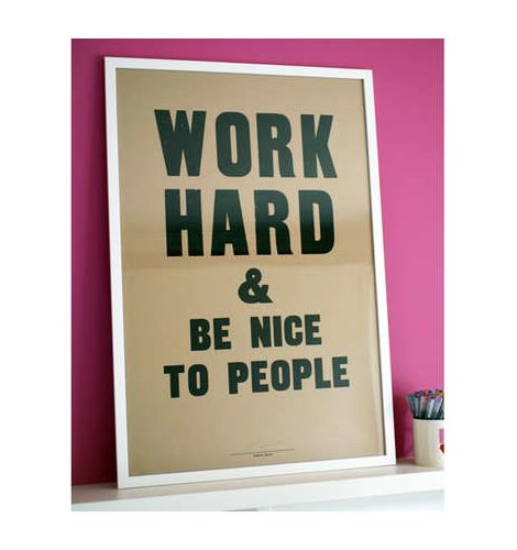 .: Workhard, Work Hard, Inspiration, Be Nice, Quotes, Life Mottos, Living, People, Benice