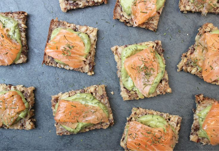 100 salmon mousse recipes on pinterest smoked salmon for Smoked salmon roulade canape