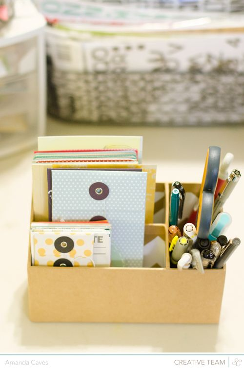great organization ideas complete with photos