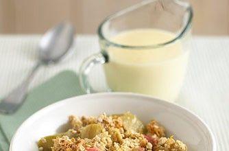 Low-fat custard recipe Syn milk and cornflour for very low syn custard