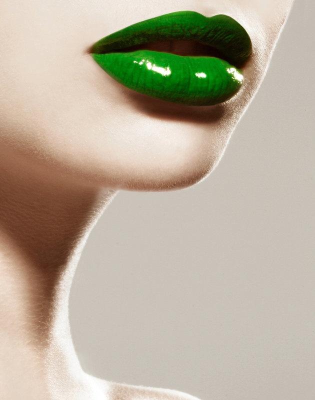 Emerald Lip