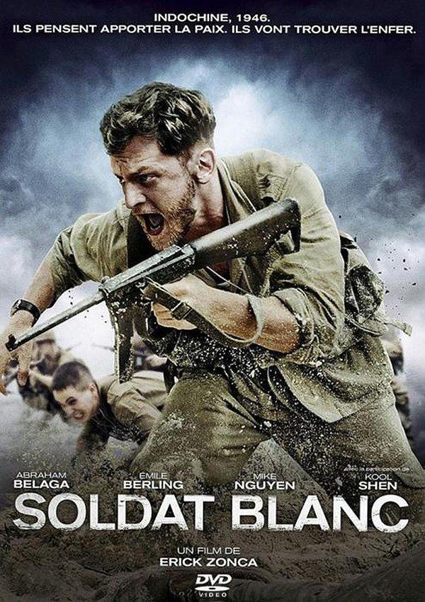 White Soldier (TV Movie 2014)