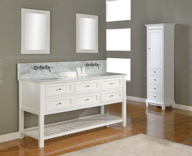 Spa Bathroom Vanities 23 best bathroom spa decorating images on pinterest | bathroom spa