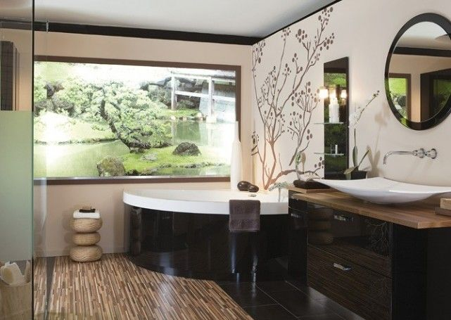 Beautiful Zen Bathrooms 182 best decoracion baños images on pinterest | bathroom ideas