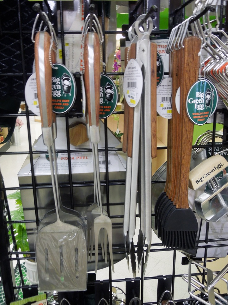 Youu0027ll Flip Over Our Big Green Egg Eggcessories! Available Now At The Patio
