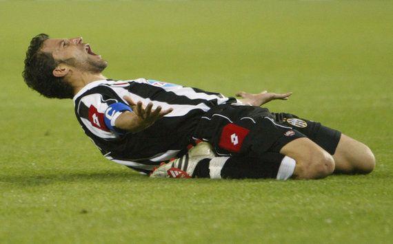 Del Piero Juventus- Real Madrid