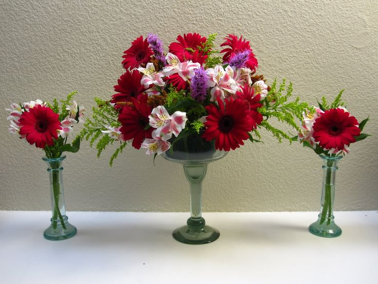 Best images about center pieces on pinterest floral