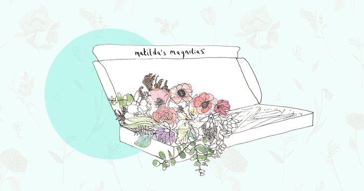 Matilda's Magnolias - Matilda's Magnolias - San Francisco's Best Flowers, Same Day Delivery