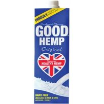 Good Hemp hennep melk €3,29
