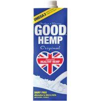 Good Hemp hennep melk €3,29