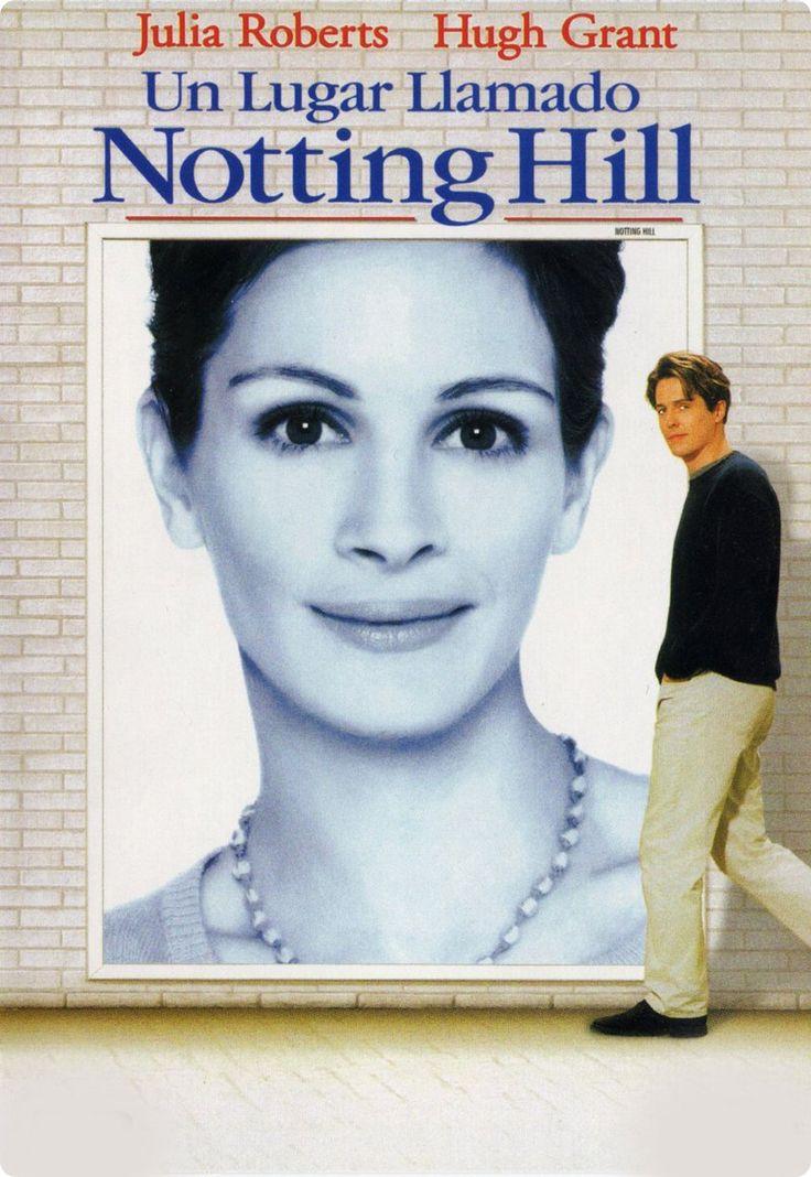 Un Lugar Llamado Notting Hill | Peliculas en linea | Cine Gratis ...
