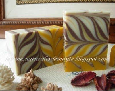 JABONES NATURALES DE MAYTE: Taller de elaboración de jabón. Nueva fecha