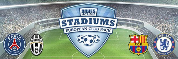 Stadiums: European Club Pack announced - https://linuxgameconsortium.com/linux-gaming-news/stadiums-european-club-pack-announced-40568/, #Available, #CitiesSkylines, #ColossalOrder, #Mac, #ParadoxInteractive, #Pc, #TadiumsEuropeanClubPack
