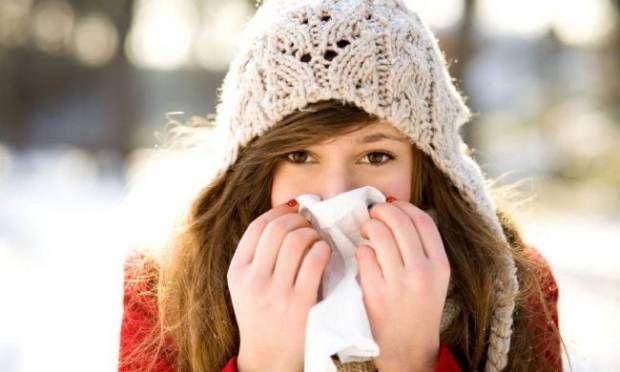Burnunuzu tuzlu su ile temizleyin  Tedavi edilmediği zaman ölümle sonuçlanıyor.