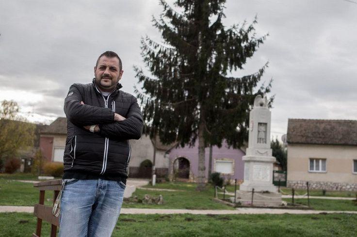 Szembeszállt a kormánnyal - nem kell adót fizetni - megszépült Drávaszerdahely - felújították a hidakat, járda épült, rendbe tették a buszmegállókat