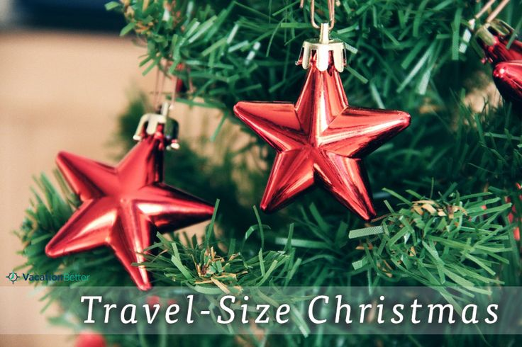 That's the perk of having a kitchen in your timeshare! Enjoy the age-old traditions of holiday cookies and spending Christmas morning in your pajamas, all while starting a few new traditions of your own.   VacationBetter.org