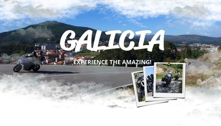 Motorcycle Tours in Galicia Guided tours and Selfguided tours