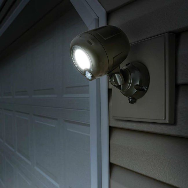 The Best Outdoor Motion Sensor Lights