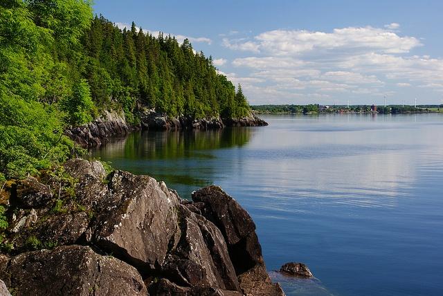 Östergötland County, Sweden
