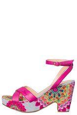 Zapatos Desigual Figueras