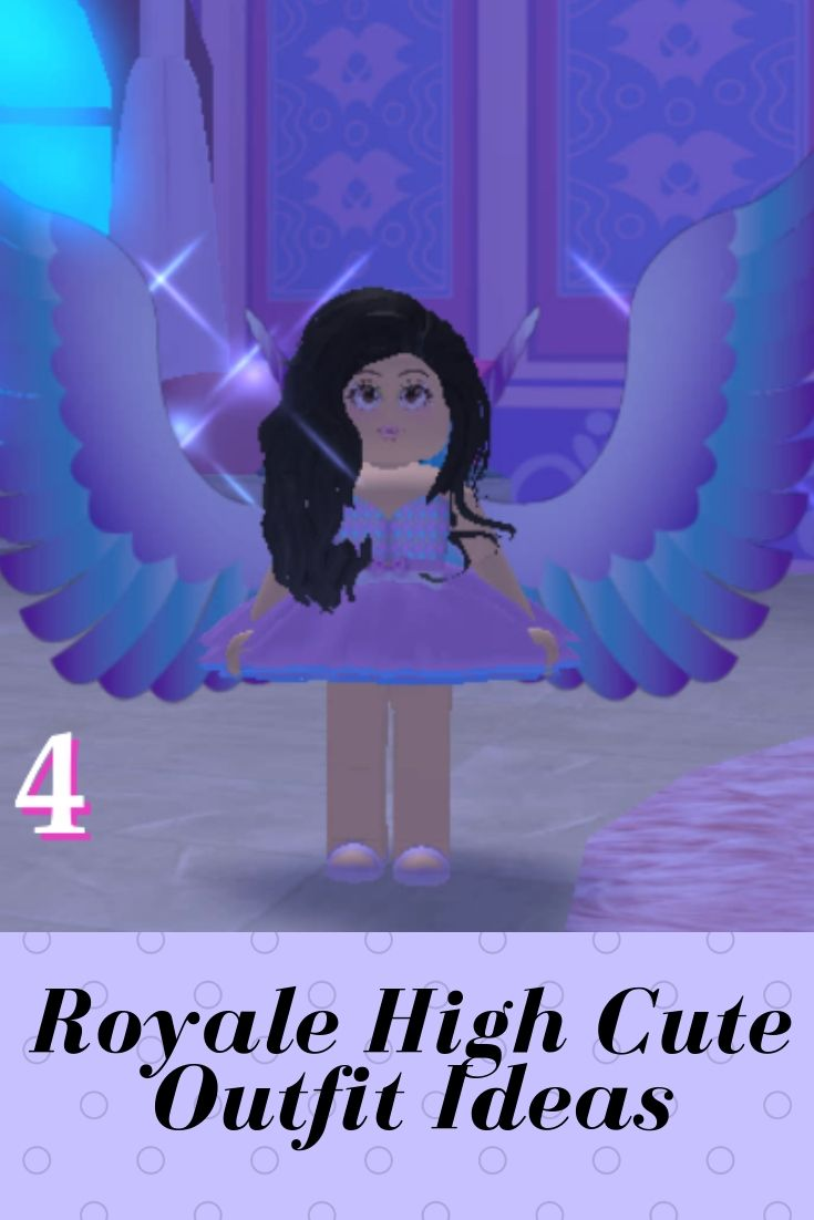 Cute Royale High Outfits 2019 : royale, outfits, Royale, Outfit, Wings, Outfits,, Dragon,