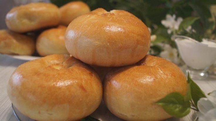 Пирожки слоистые «Кныш» с картошкой – Новий День