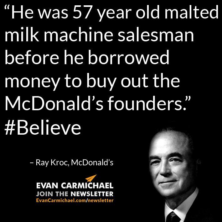 malted milk machine