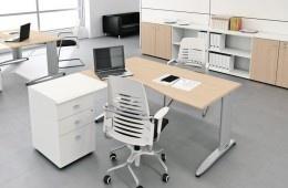 Modern Ofis Mobilyaları 024