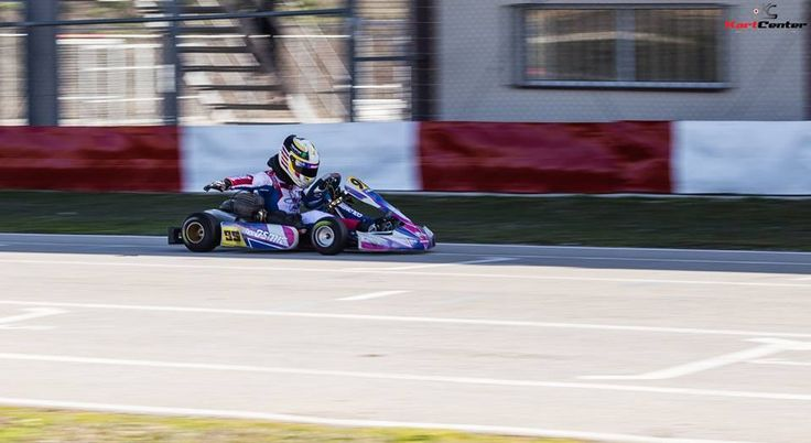 43 best MARCO AGUILERA 95 KARTING images on Pinterest