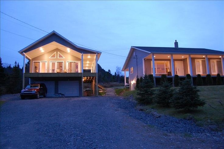House vacation rental in Norman's Cove, Norman's Cove-Long Cove, NL, Canada from VRBO.com! #vacation #rental #travel #vrbo
