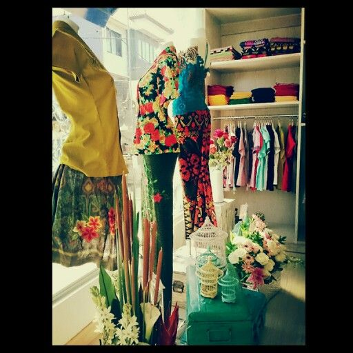 Ready to wear Sakdek Bali