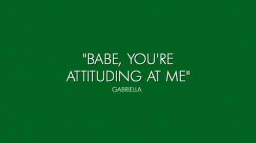Made In Chelsea Quotes-Gabriella