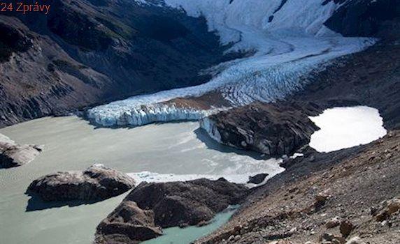 Tipy na treky v Patagonii: výhledy na nejkrásnější třítisícovky