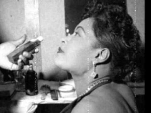 Mix - ME AND MY OLD VOICE: Billie Holiday in Her Own WordsYouTube