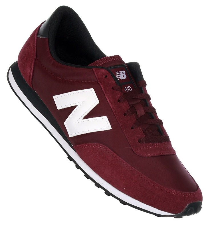 new balance maroon 410 area