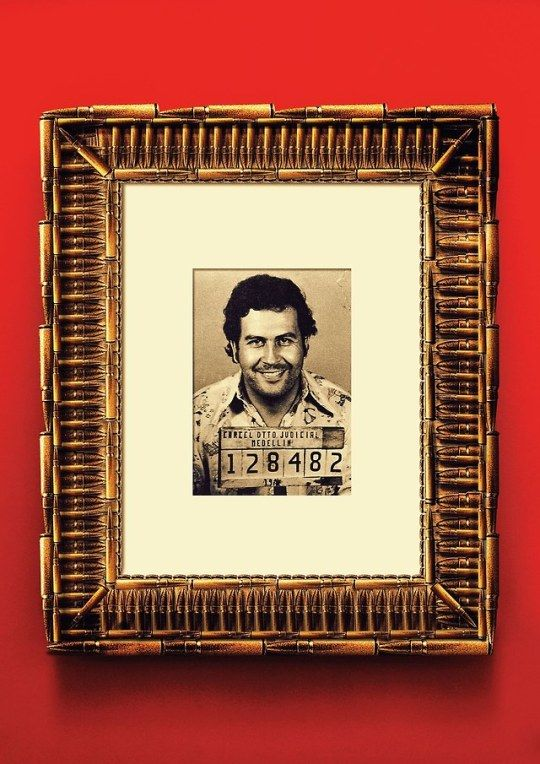 The Afterlife of Pablo Escobar  Once the world's most notorious outlaw, Pablo Escobar is now commemorated in books, TV shows, tours, and souvenirs.
