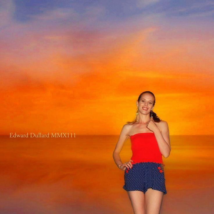 Sunshine girl.. by EDWARD DULLARD on 500px
