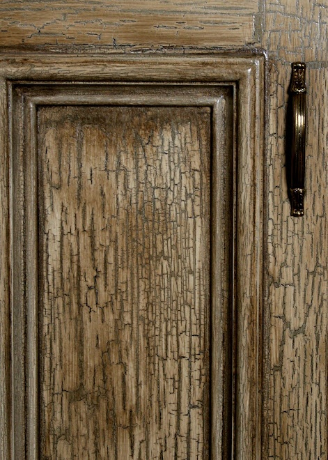 I Love This Look And Color Want For My Kitchen Glazed Kitchen Cabinets Painting Oak Cabinets Rustic Kitchen Cabinets