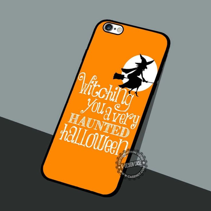 Halloween Witch Free - iPhone 7 6 5 SE Cases & Covers #quote #halloween #witch  #iphonecase #phonecase #phonecover #iphone7case #iphone7 #iphone6case #iphone6 #iphone5 #iphone5case #iphone4 #iphone4case