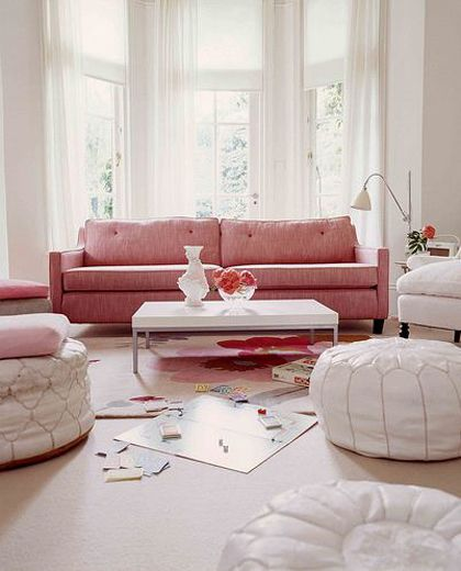 12 best pink sofas images on pinterest pink couch living room and