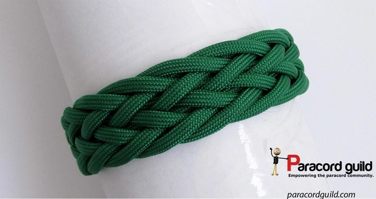 In this tutorial I demonstrate how to make a gaucho knot paracord bracelet. This style of bracelets has really caught on due to the beautiful creations made by Tana Lee (leader of the LLP FB group), so I do think a lot of credit for this tutorial should be sent her way. What this bracelet is, ...